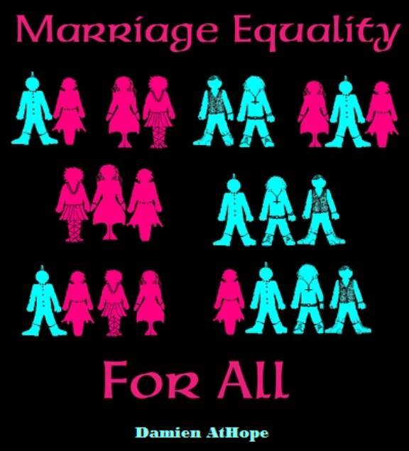 Gay Marriage Should Be Legal Essay