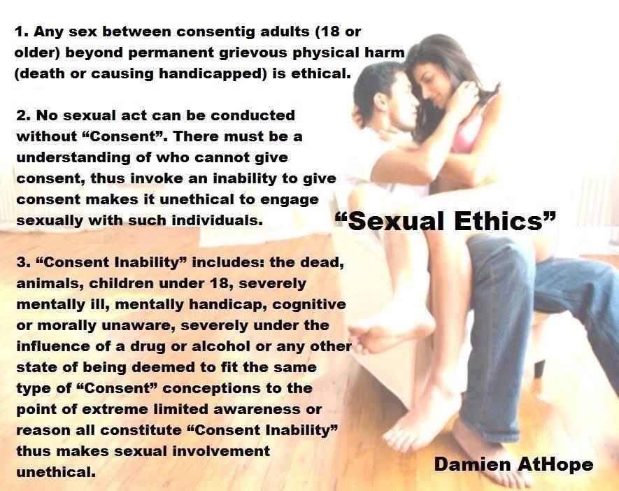 Is no sex healthy