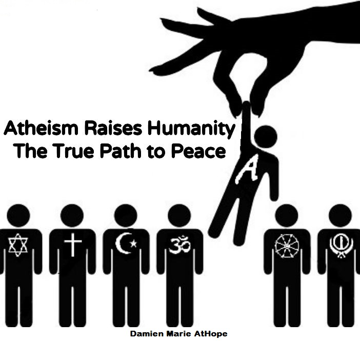 Atheism: Reasons For Or Types Of Atheism