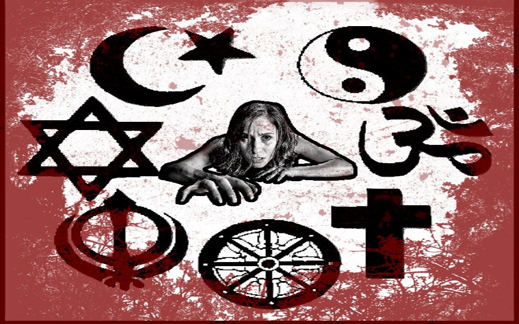Sexism In The Major World Religions Damien Marie Athope