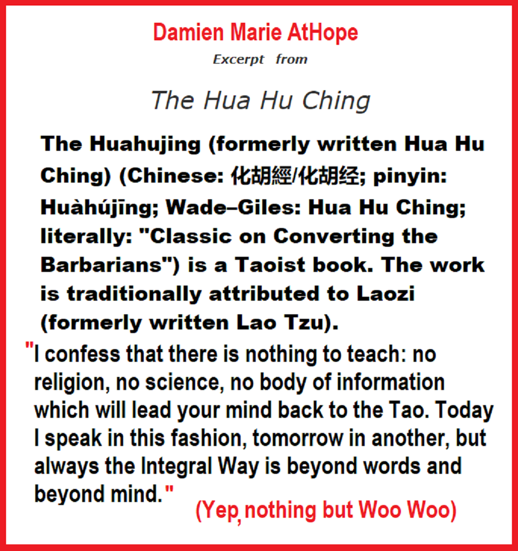 Yin yang is sexist damien marie athope the hidden meanings of yin and yang john bellaimey biocorpaavc