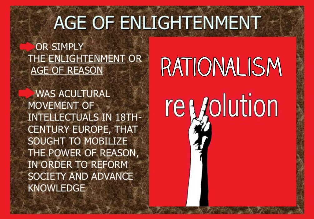enlightenment attitudes to religion essay Enlightenment attitudes towards religion scientific and philosophical innovations during the 18th century brought about a new breed of thinkers their driving forces of rational and reason shifted the religious temperament of the elite from enthusiasts to intellectuals.
