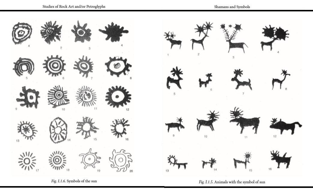 Stars: Ancestors, Spirit Animals, and Deities (around 6,000 years